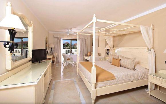Luxury Bahia Principe Ambar Green 5* - Adult Only
