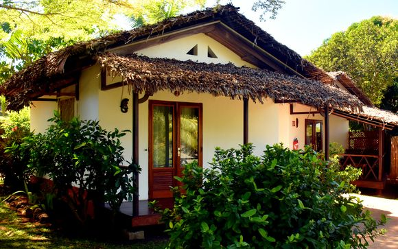 Orangea Village