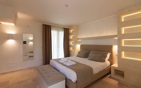 Il Montirò Hotel 4*