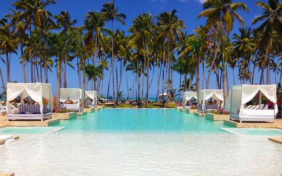 City Tour Santo Domingo & Viva Wyndham V Samaná 5* - Adults Only
