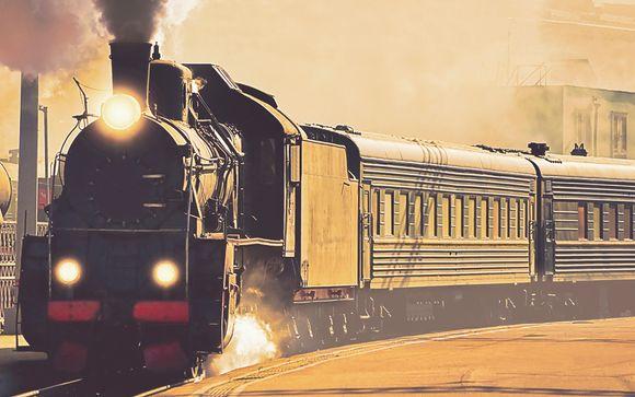 Il vostro treno