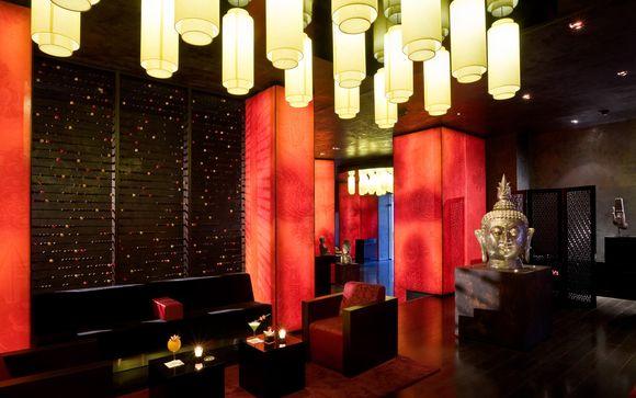 Buddha-Bar Budapest Klotild Palace 5*