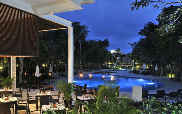 Luxury Bahia Principe Sian Ka'an Don Pablo Collection 5*