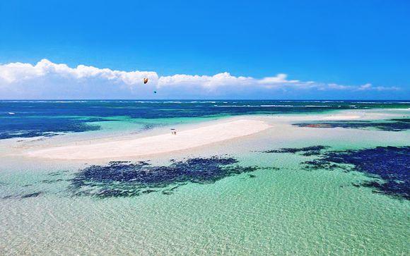 Speciale Capodanno di relax a 4* sulla spiaggia di Garoda