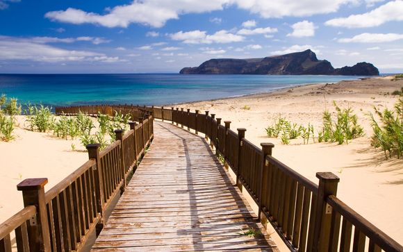 Super All Inclusive in resort 4* sulla spiaggia