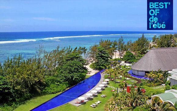 Privacy e relax in splendido Resort Eco-Chic 5*