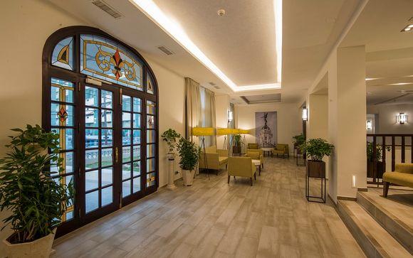 Avana - Hotel Victoria 4* o similare