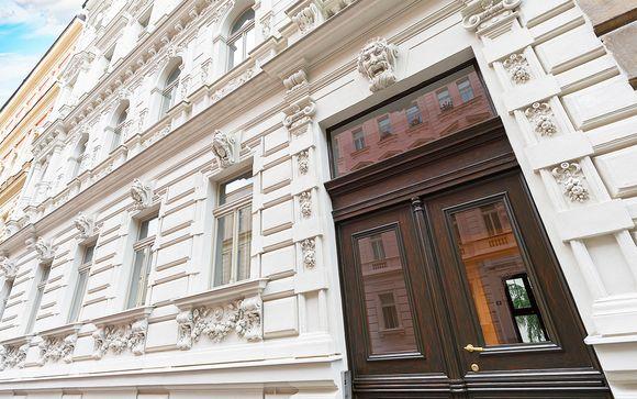 H7 Palace Praga