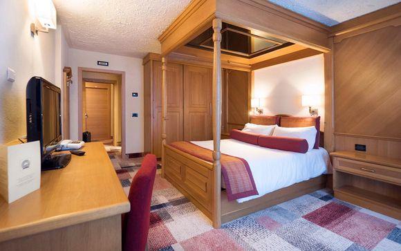 Hotel Intermonti 4*