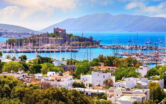 Speciale agosto in Turchia tra tour e mare in 5*