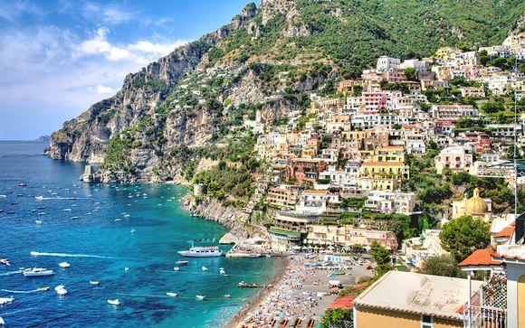 Tour e minitour alla scoperta della Campania