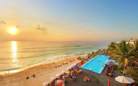Uluwatu - Klapa Resort 5*