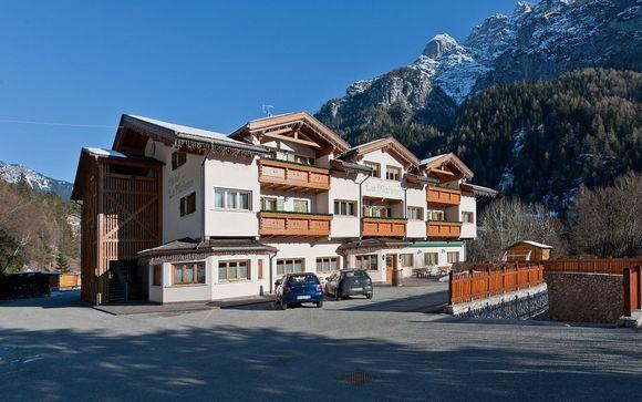 L'Hotel La Maison Wellness & SPA