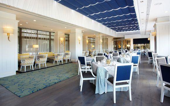 GPRO Valparaiso Palace Hotel & SPA 5*