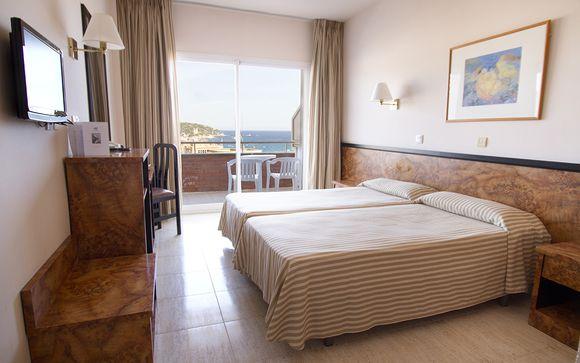 Hotel Gran Garbi Mar 4*