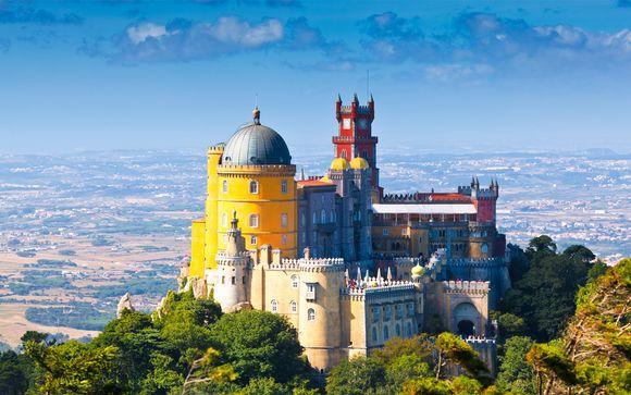 Alla scoperta dei colori del Portogallo in tour o minitour