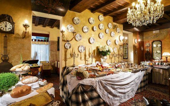 Hotel Gabbia D