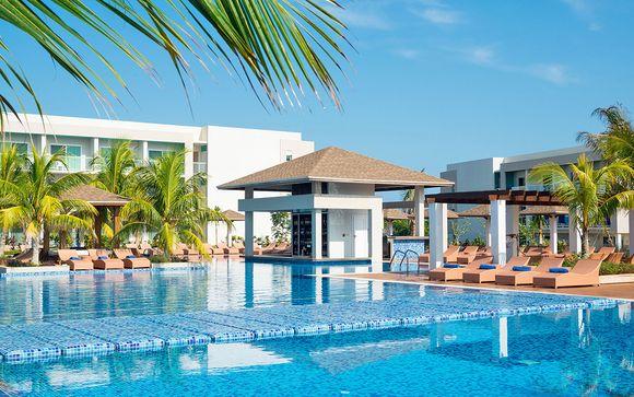 Cayo Santa Maria - Ocean Casa del Mar 4*S