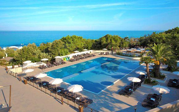 Paradù Tuscany Eco Resort 4*