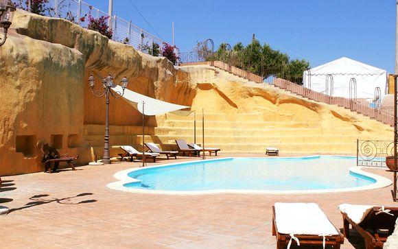 Grand Hotel La Batia 4*