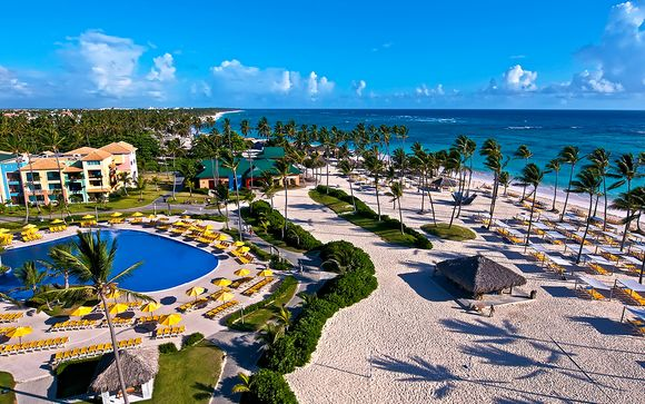 H10 Ocean Blue & Sands Resort 5*