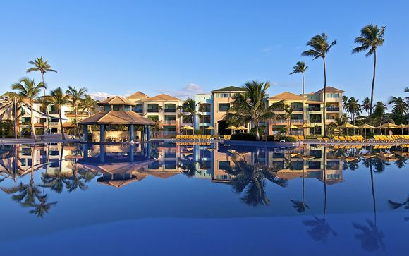 H10 Ocean Blue & Sands Resort 5*