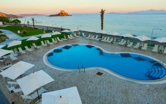 Nicolaus Club Prime Royal Bay 4*