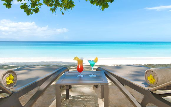 The H Resort Beau Vallon Beach, Seychelles 5*