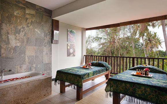 Ubud - Best Western Premier Agung Resort 4*
