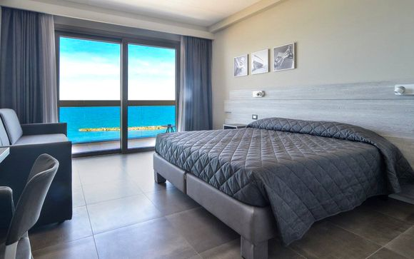 Il Nautilus Family Hotel 4*