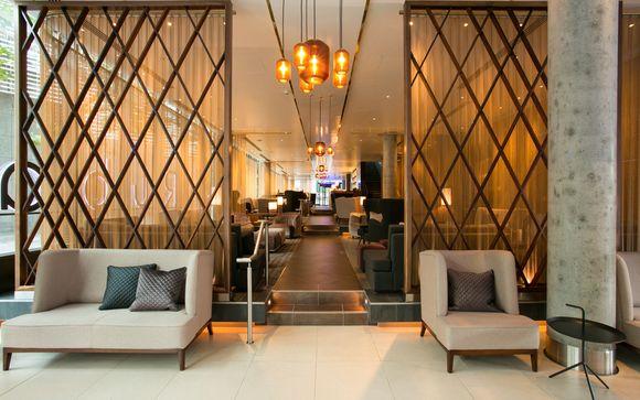 Doubletree by Hilton London Islington 4*