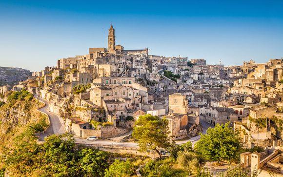 Tour & Minitour Puglia & Matera