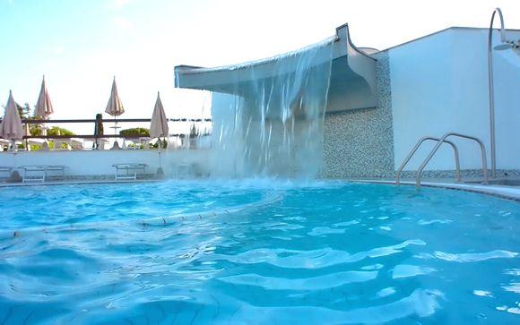 Hotel Salus Terme 4*