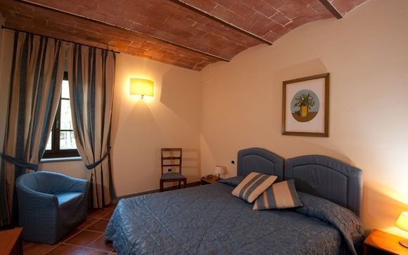 Hotel Villa San Filippo