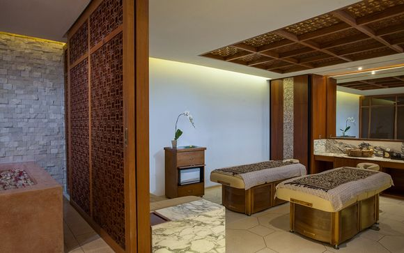 Tanjung Benoa - The Sakala Resort Bali 5*
