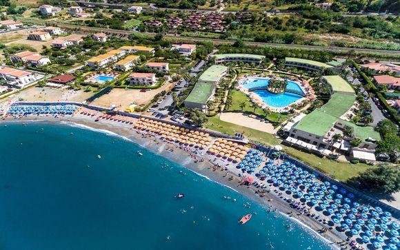L'Hotel Residence La Castellana Mare 4*