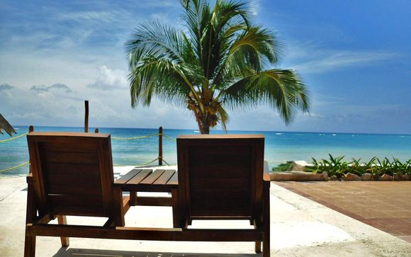 Akumal Bay Beach Wellness Resort 4*S