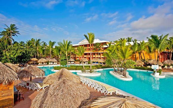L'Iberostar Punta Cana 5*