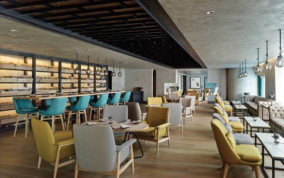 Hong Kong - Cordis Hong Kong Hotel 5*
