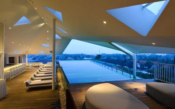 Bali - Ize Seminyak Hotel 4*