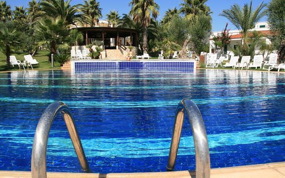 Città Bianca Country Resort 4*