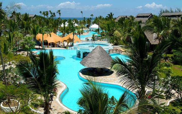 Il Southern Palms Beach Resort 4*