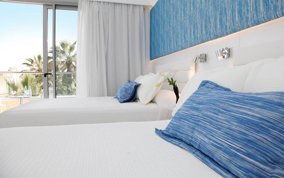 Senses Santa Ponsa 4* - Adults Only