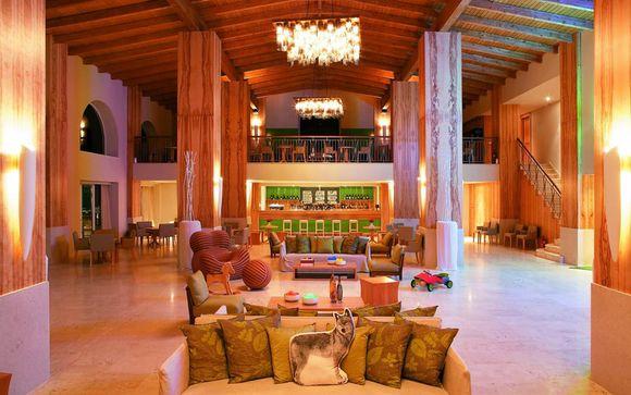 Il Filoxenia Hotel 4*