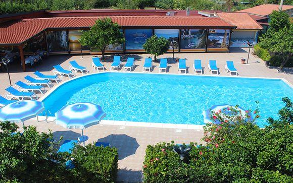 Il Nicolaus Club Aquilia Resort 4*