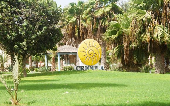Il Crioula Club Hotel & Resort 4*