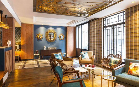 Hotel Comete Voyage Privé : fino a -70%