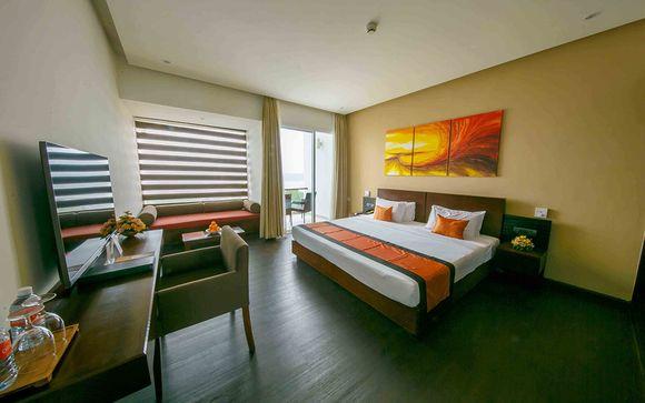 Waskaduwa - Hotel Citrus Waskaduwa 5*