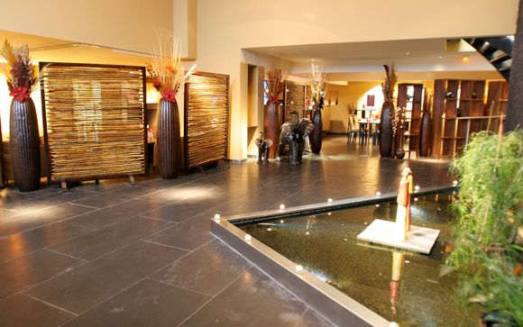 Eden Hotel & Spa 4*