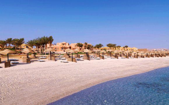 Radisson Blu Resort El Quseir 5*